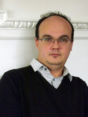 Юрий Штыров